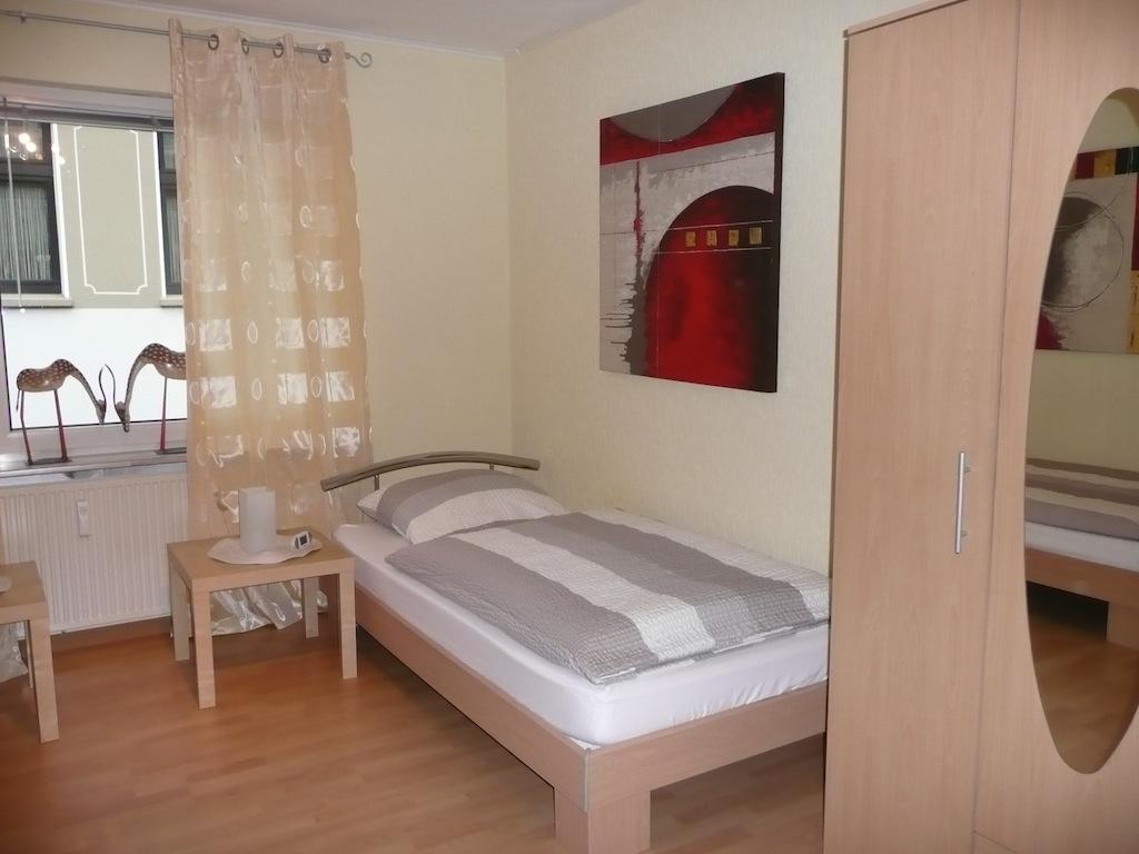 Zimmervermietung essen steele, zimmer und appartments in essen ...